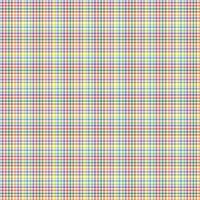 Seamless stripe pattern - rainbow colors