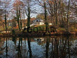 Eigenheim / immovable property