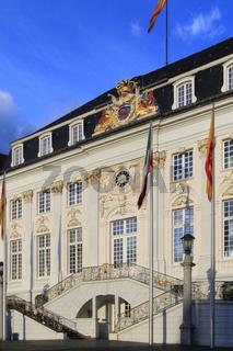 Bonn - Rathaus