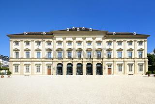 Palais Liechtenstein - Wien