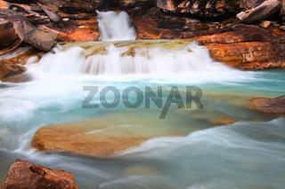 Yoho National Park Canada