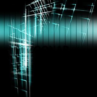 futuristic background design