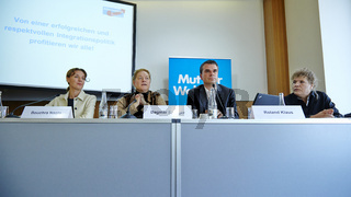 Alternative for Germany (AFD) Press Conference in Berlin