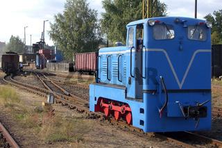 Diesellok V 10 C