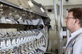 Industrie Technik