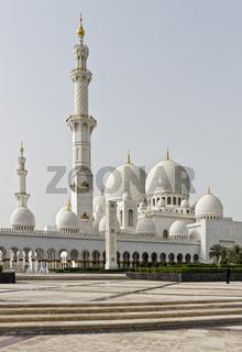 Scheich Zayed Moschee