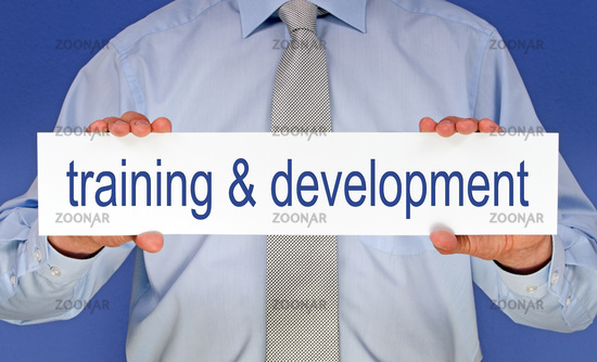 trainnig and developement Encyclopedia of business, 2nd ed training and development: thir-val.