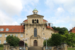 Kloster Ohrbeck
