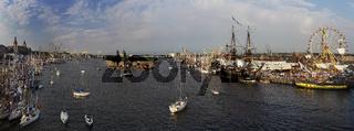 Stettiner Hafen