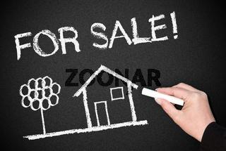 For Sale ! - Immobilie zu verkaufen
