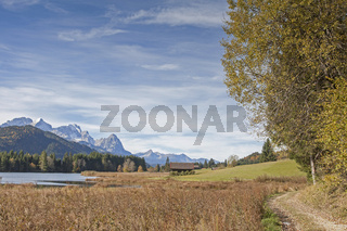 Am Geroldsee