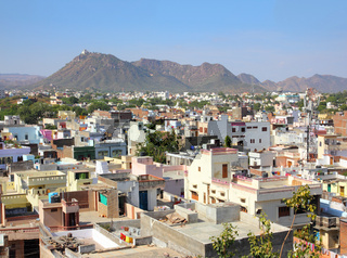 udaipur city - rajasthan india