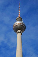 TV Tower Berlin Germany