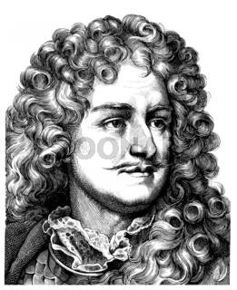 Frederick William of Brandenburg, 1620 - 1688, House of Hohenzol