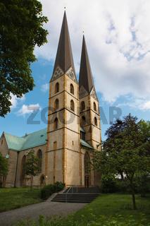 Neustaedter Marienkirche Bielefeld