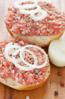 hearty minced meat