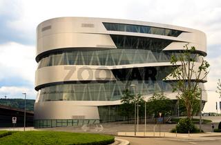 Museum in Stuttgart