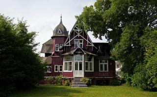Haus in Binz Deutschland Rügen