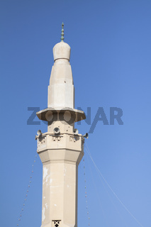 Moschee turm