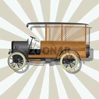 The fantastic truck
