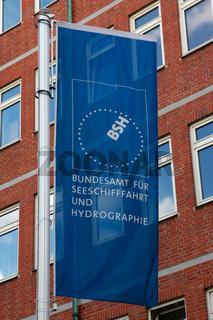 Bundesamt für Seeschifffahrt und Hydrographie