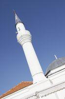 Bodrum - Mosque