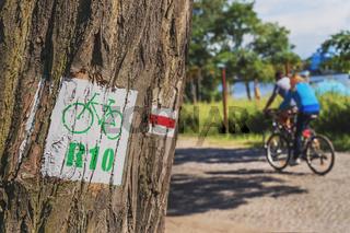 Ostseeradweg R10 | R10 cycle path