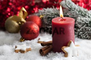 erster Advent