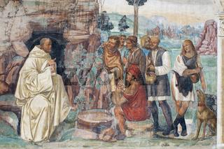 Signorelli / Sodoma