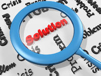 Common solution Concept