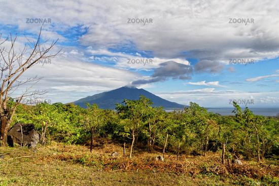 Volcano Maderas, Nicaragua