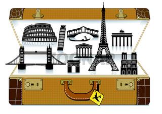 Reisen und Koffer.eps