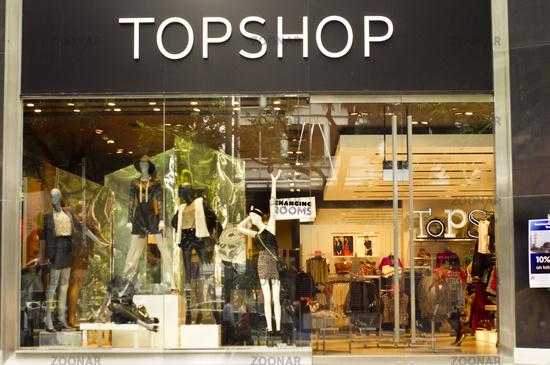 Topshop Официальный Сайт Одежда