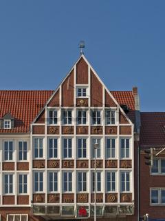 Sparkasse in Emden