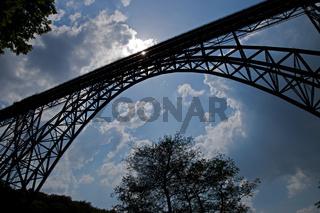 Müngstener Brücke, Deutschland, Germany