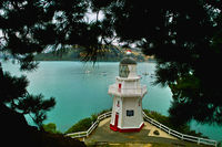 Lighthouse Zealand