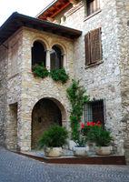mediteranian house