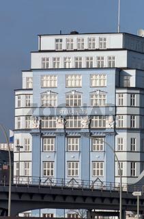 Stella Haus, Hamburg