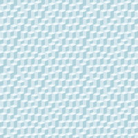 Seamless pattern - blue urban texture
