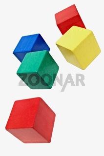 Bauklötze - Toy blocks