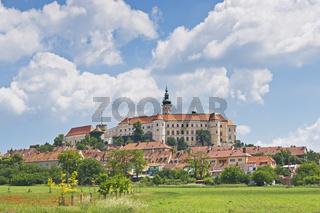 Schloss Mikulov, Tschechien | Castle Mikulov, Czech Republic