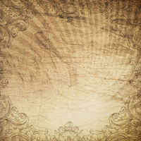 Vintage grunge background. With space for text or image.