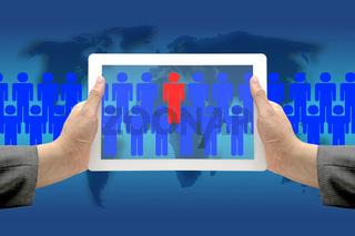 World Business Recruitment