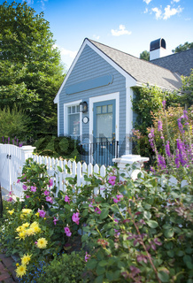 Little garden cottage