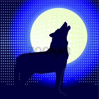 Wolf.eps
