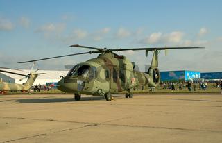 Ka-60 helicopter