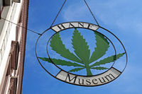 Hemp Museum Berlin Germany