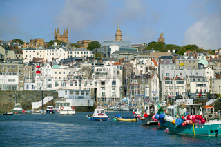 Island of Guernsey