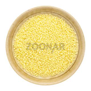 wheat couscous