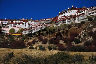 Kloster Ganden